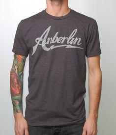 Anberlin Whiplash Shirt