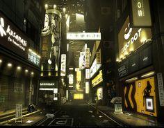 Deus Ex Zaratrusta o así habló Adam Jensen | Advertainmen - Blog de videojuegos, publicidad y creatividad