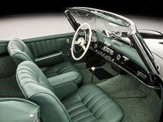 1961 MERCEDES-BENZ 190 SL ROADSTER - Interior - 196148 | Mercedes ... | {Armaturenbrett mercedes 59}