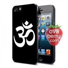 Buddha Symbol1 iPhone and Samsung Galaxy Phone Case