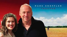 Mark Knopfler - Wherever I Go     Beautiful new song with Ruth Moody