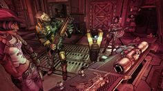 Borderlands: The Pre-Sequel's name is a joke made at the expense of off-year sequels and filler content that popular series use to buy time for bigger, better things.