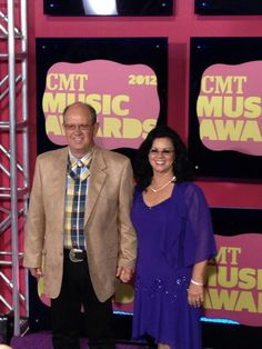 It's the Bayou Billionaires on the Red Carpet y'all! #CMTawards #BayouBillionaires