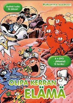Olipa kerran elämä Box) I loved this programe! Good Old Times, Samar, My Childhood Memories, Movies And Tv Shows, Retro Vintage, Nostalgia, Old Things, Teen, Film
