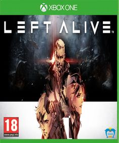 Xbox One Games Xbox X High Definition Left Alive Xbox One Games, Ps4 Games, First Game, High Definition, The Walking Dead, Playstation, Movies, Movie Posters, Videogames