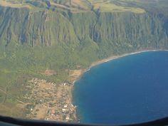 Kalaupapa Cliffs, Hawaii, United States