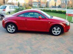eBay: Spares or Repair Audi TT 1.8 Quattro #carparts #carrepair ukdeals.rssdata.net