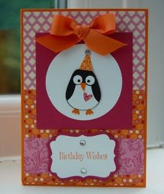 stampin up owl punch | Stampin up Owl Punch | Cards