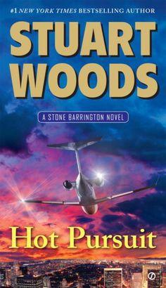 Hot Pursuit: A Stone Barrington Novel