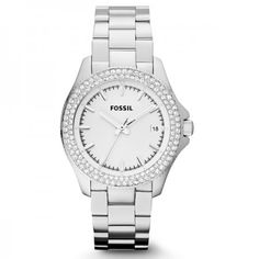 women's watches: White Watches for women Fossil Retro Traveler Three Hand Resin Watch – White Fossil Watch Sale, Fossil Watches, Women's Watches, White Watches, Citizen Watches, Ladies Dress Watches, Gold Plated Bracelets, Stainless Steel Jewelry, Quartz Watch