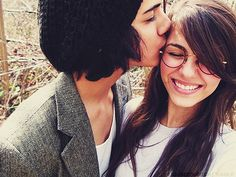 Avan jogia and victoria justice from victorious... they are the best best friend couple i have ever seen.