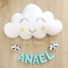 Cela aime vraiment les pandas  #nuage#cloud#love#pandas#panda#mint#grossesse#enceinte#babyshower#babylook#babyroomdecor#babyshower#scandinaviandesign#room#felt#feltro#maman#mama#bebe#chambrebebe#bébé