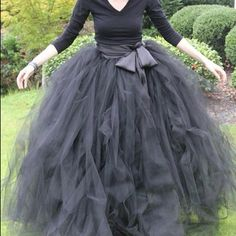 Maybe something like this for the ballgown bottom? Probably darker. Try to make it with the same fabric as his pants?