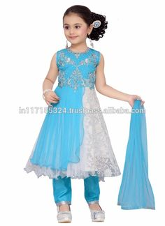 Source Fashion factory price new fashion kids wear wholesale dresses - Children clothing sets - Indian traditional girls kids wear on m.alibaba.com