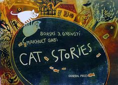 Makhult Gabi : Macskamesék