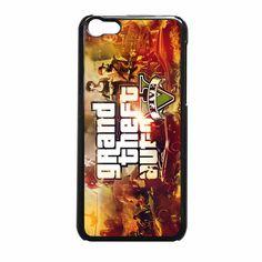 Gta Iphone 5C Case