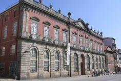 Museu Nacional de Soares dos Reis Palácio dos Carrancas Rua D. Manuel II 4050 - 342 #Porto #portugal