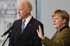 """White House spokeswoman Jen Psaki stated the 2 leaders could speak ransomware assaults which have hit corporations withinside the US and the Nord Stream 2 fueloline pipeline being constructed from Russia to Germany.Washington: U.S. President Joe Biden will host a assembly with German Chancellor Angela Merkel subsequent Thursday to affirm """"deep and enduring"""" ties among the NATO allies whilst additionally tackling a few regions of disagreement, the White House stated on Friday.White House sp Jen Psaki, The Pipeline, Weather Change, Vladimir Putin, Us Presidents, Next Week, Joe Biden, Germany, Washington"""