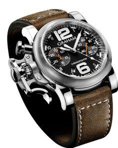 2CRBS.B02A « Rac / Flyback « Chronofighter « Collection - Graham London #Watches #GrahamLondon #AttilaMéxico