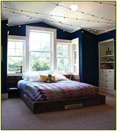indoor globe string lights images