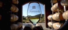 Fontanella Family Winery   Napa, CA. A favorite spot - great wines, peaceful scenery!