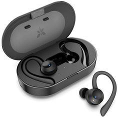 Best True Wireless Earbuds – The 5 Best Cheap Fully Wireless Earbuds 2020 Headphones With Microphone, Best Headphones, Sports Headphones, Usb, Iphone Reviews, Smartphone, Bluetooth Earbuds Wireless, Sport Earbuds, Shopping