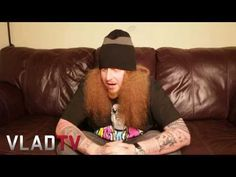 Rittz Details His Relationship With Yelawolf