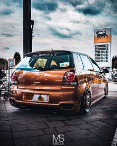 Volkswagen Polo, Porsche, Cars, Inspiration, Color, Sport Motorcycles, Hs Sports, Autos, Life