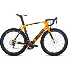 Specialized Venge S-Works - 2014 Road Bike https://www.facebook.com/pages/The-Cycle-Showroom-at-FitEquipmentcouk/255849747811096