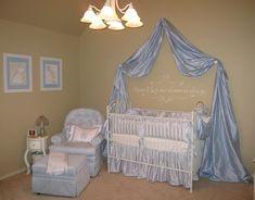 cowgirl up baby room   Baby Boy Chic Nursery - Design Dazzle
