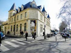 Na Janelinha para ver tudo: O inspirador Musée Rodin, em Paris
