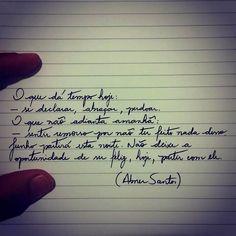 Poesias e pensamentos de um poeta de Deus!