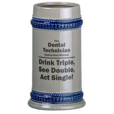 dental technician mug