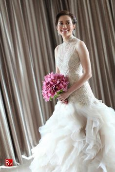 Dress Of The Week Bridal Style Inspiration