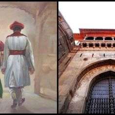 Once Bajirao-Kashibai's love nest 'Shaniwar Wada' is now the most haunted place in Pune!