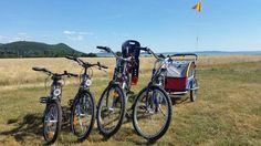 Travelo - Túra - A Balaton legjobb bringás pihenőhelyei Bicycle, Marvel, Motorcycle, Vehicles, Bike, Bicycle Kick, Bicycles, Motorcycles, Car