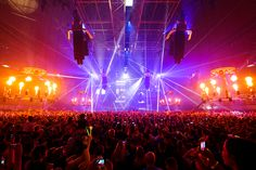 Hard Bass (Netherlands) As the name suggests, you can expect at least one thing at this Netherlands hard-dance festival: hard bass. And lots of it. The annual January event has grown steadily and aggressively since its inception in 2003.