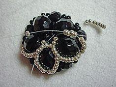 "Pendant ""Universal"" =) | biser.info - Beads and beading"