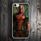 Anti-hero Deadpool Marvel Comics Hard Case Cover for IPhone 4/4s