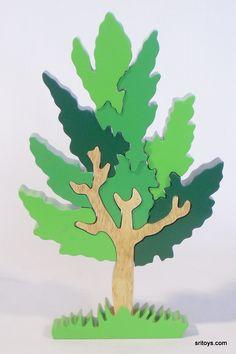 18.850 Maple Leaf Tree