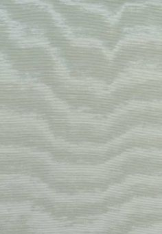 Wyzenbeek Aria Moire Aqua Fabric SKU - 51917 Repeat - Random Width - Horizontal Repeat - Vertical Repeat - Abrasion Results - Fabric Content - Silk / Viscose Country of Finish - FranceFabric Fabric Covered Walls, Aqua Fabric, Grey Wallpaper, Schumacher, It Is Finished, Detail, Repeat, Beach House, Master Bedroom