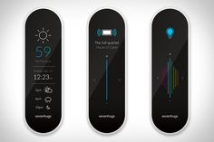 More things connected to the Internet equals more things you can control remotely. Unfortunately, that also means more apps dedicated to all your stuff. The Sevenhugs Smart Remote looks to remove your phone from the equation altogether by giving you...