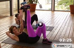 Our streaming online videos bring exercise, cooking, and healthy living to life! Belly Burner, Danette May, Spark People, Exercises, Workouts, Healthier You, Alternative Health, Weight Training, Stay Fit