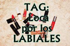 Style Destination by Lidia Bonilla: TAG: Loca por los LABIALES (vídeo)