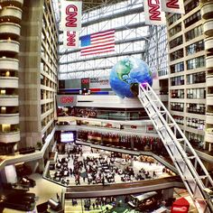 """@shannonself's photo: """"The @omnihotels at CNN center is one of my favorite hotels ever ... thx again the upgrade #passion2013"""""""
