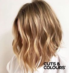 BOB love your look | CUTS & COLOURS