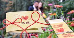 Schöner einladen. Aus Liebe. - Ein Hochzeitsblog zum Thema Papeterie und Hochzeitsvorbereitungen Place Cards, Blog, Place Card Holders, Invitations, Amor, Nice Asses, Blogging