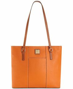 Dooney & Bourke Handbag, Dillen Lexington Shopper