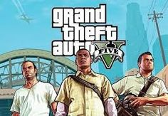 Free Downloads PC Games And Softwares: Download GTA 5 PC Game grand theft auto 5…