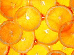 オレンジ 壁紙 - Orange WALLPAPER